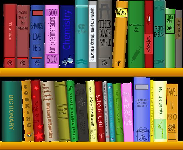 police a knihy