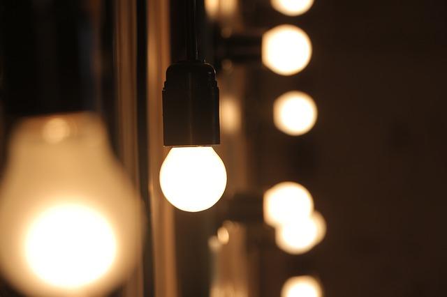 objímka na žárovku