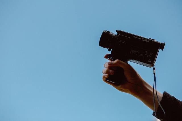 stará kamera