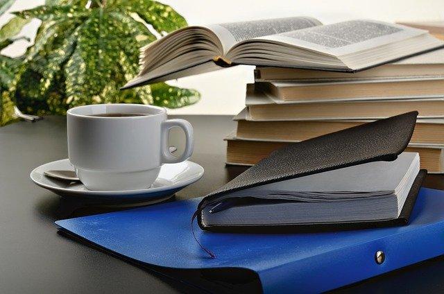 čaj k četbě